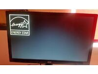 """Acer Monitor 22inch (21.5""""viewable)"""
