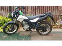 Derbi cross city/senda 125cc