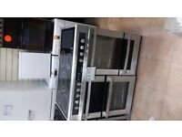 Leisure used Electric cooker in good working arder