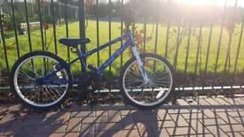 Boys Apollo Switch bike