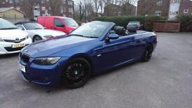 *IMMACULATE* BMW 330i Hardtop Convertible M Sport