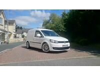 2011 VW Caddy 1.6tdi