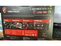 GEFORCE GTX970 TWIN FROZR