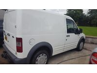 2005 Ford Transit Connect Van