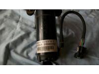 Range Rover P38 Compressor