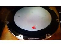 Vibe Deep Space Subwoofer 3600 Watts. Collect today cheap