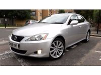 LEXUS IS 220D SE MANUAL DIESEL - 2009 -