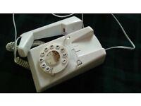 Trimphone telephone
