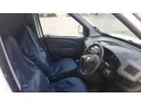 2 Fiat Doblo seats