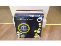"""Random Dance 12"""" Vinyl House Techno Trance Hard House Breakbeat & more"""