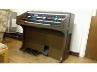 Kawai electric organ