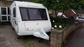Caravan.