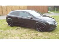 astra sxi 1.6 3dr hatch 2007