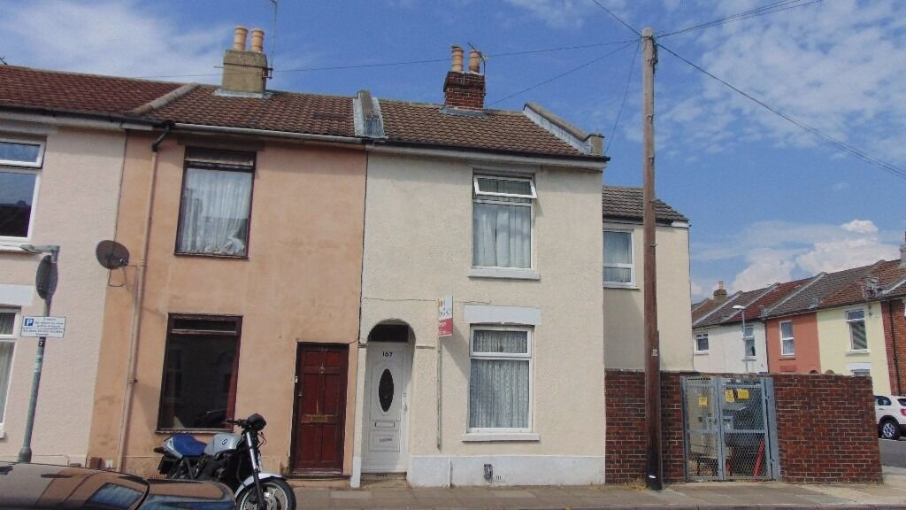 FOUR BED STUDENT HOUSE FRATTON £1100 PCM SEPTEMBER 2017 MOVE IN