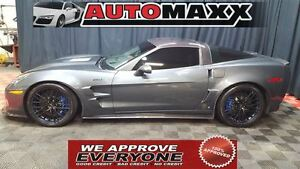 2009 Chevrolet Corvette ZR1 750HP UPGRADE!