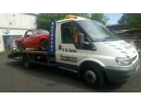 Car break down recovery car recovery birmingham car breakdown recovery services