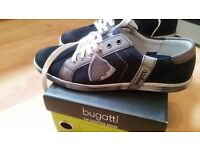 Bugatti Men's Trainers Trainers - 425 dunkelblau
