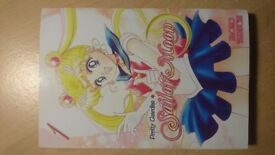 Sailor Moon volume 1 - Naoko Takeuchi