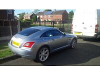 04 Chrysler Crossfire 3.2 V6 Coupe (220 Bhp) Might Swap Px..