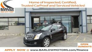 2010 Cadillac SRX Luxury (MASSIVE BLOWOUT)