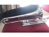 Tromba jazzbone