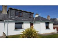 Hilton Of Cadboll Home for Sale, overlooking the Moray Firth