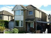 4 Bedroom Detached House is available in Allerton near BRI Hospital.