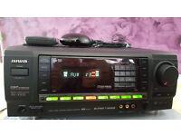 Aiwa AV-X100 Stereo receiver. Dolby Pro Logic, RDS, Bass £45