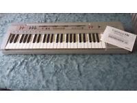 Casio Casiotone CT-310 Electronic Keyboard. Good working order