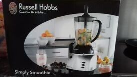 Russell Hobbs Simply Smoothie maker