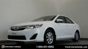2012 Toyota Camry LE mags bluetooth