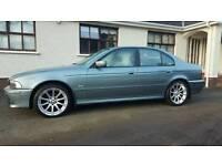 2001 BMW 525i AUTO/AUTOMATIC