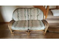 Conservatory sofa and chair set