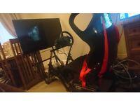 GT Ultimate full Racing Simulator