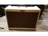 Fender Blues Deluxe Reissue 40 Watt 6L6 Valve Combo