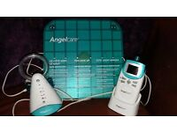 Angelcare Movement & Sounds Baby Moniter