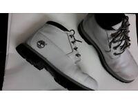 Xmas Gift Idea: Timberland Winter Boots