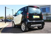 ***** Smart Car Very Low Miles From NEW *****
