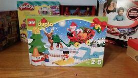 LEGO Duplo 10837 set, BNIB unopened