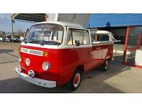 VW Camper van /mobile Bar .Low mileage