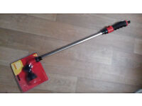 6 FUNCTION LONG ARM SPRAYER (hosepipe extension)