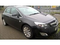 BUYER WANTED for Astra SE Eco flex 1.7. (61) Black.