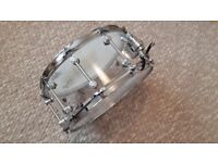 "Highwood Acrylic 14 x 6.5"" Snare Drum"
