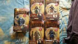 Full collection of The Hobbit. £50 ono