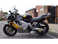 HONDA CBR600FX ULTIMA LIGHT £1000 (NO OFFERS!)