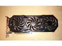 Gigabyte GeForce GTX 980 G1 Gaming 4GB Graphics Card