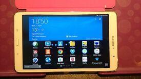 Samsung Galaxy Tab Pro 8.4 Wifi 16GB-White