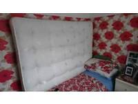 4ft 6 double mattress