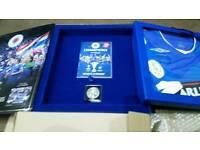 Glasgow rangers box set