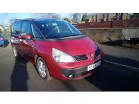 Great family Renault espace